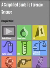 Simplified Forensic Science